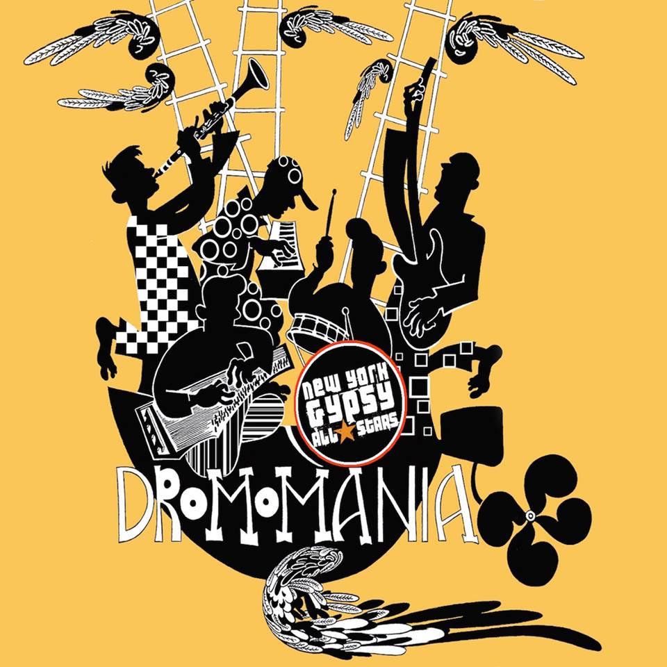 Dromomania